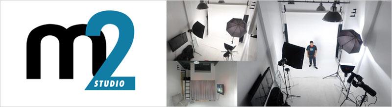 m2 studio rentals