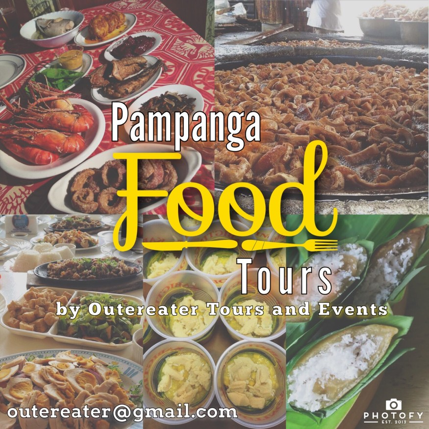 Pampanga Outereater Tours & Travel